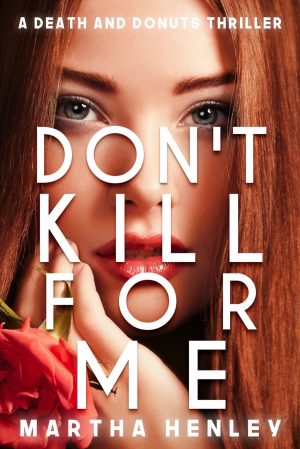 Cover for Don't Kill For Me