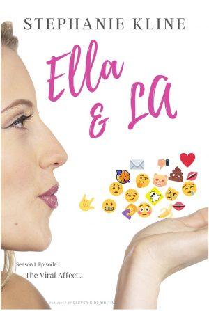 Cover for Ella & LA