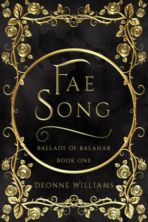 Cover for Fae Song