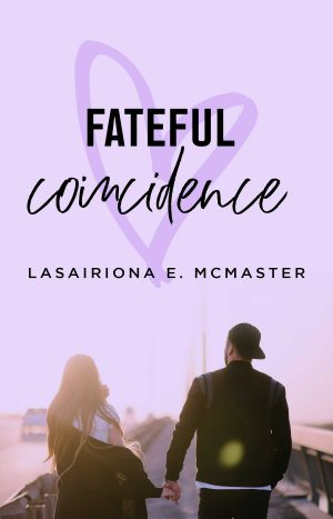 Cover for Fateful Coincidence