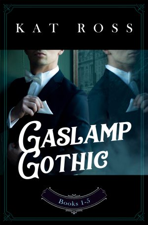 Cover for Gaslamp Gothic Box Set
