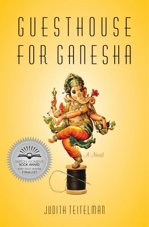 Cover for Guesthouse for Ganesha