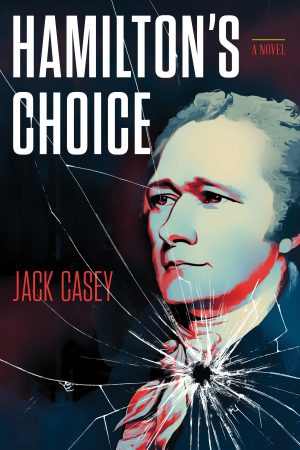 Cover for Hamilton's Choice