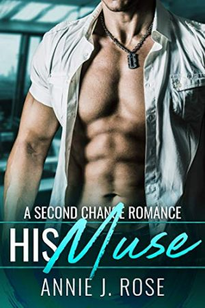 Cover for His Muse