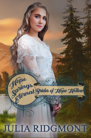 Cover for Hope Springs Eternal