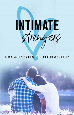 Cover for Intimate Strangers