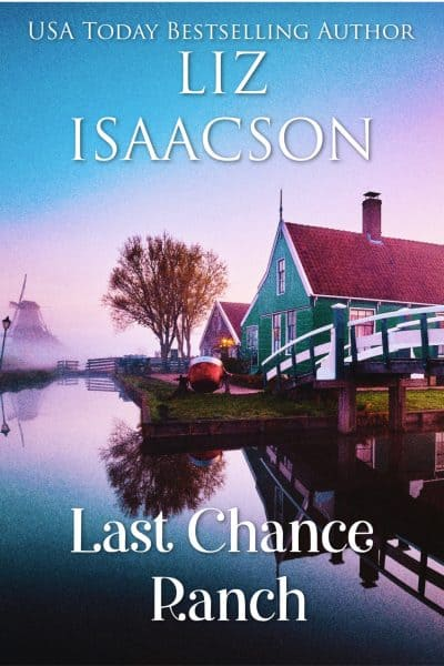 Cover for Last Chance Ranch