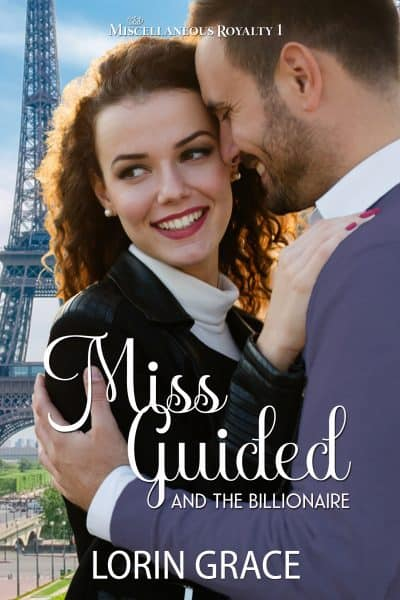 Cover for Miss Guided and the Billionaire