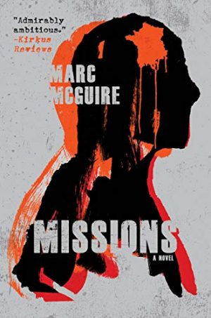 Cover for Missions