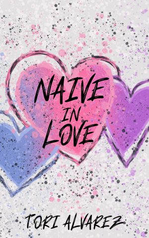 Cover for Naive in Love