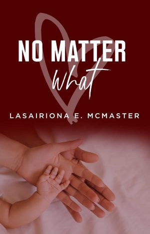 Cover for No Matter What