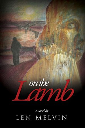 Cover for On the Lamb