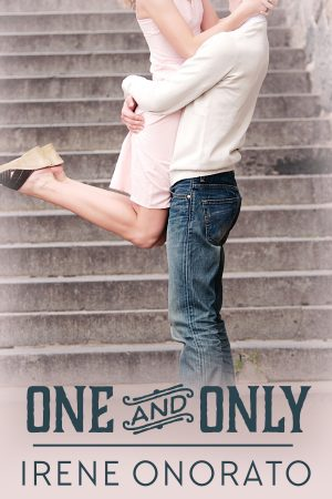 Cover for One and Only