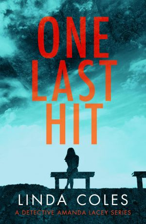Cover for One Last Hit