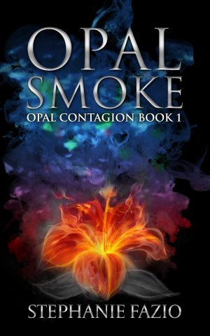 Cover for Opal Smoke