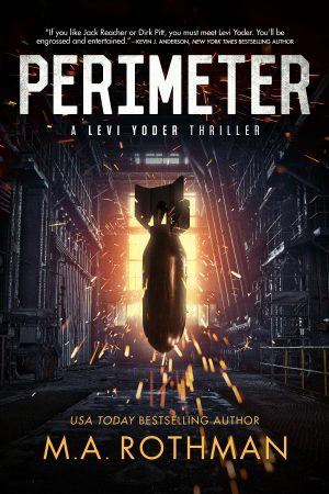 Cover for Perimeter