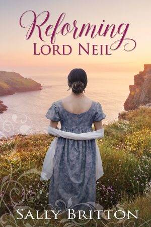 Cover for Reforming Lord Neil
