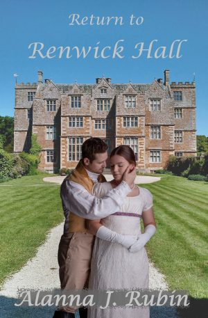 Cover for Return to Renwick Hall