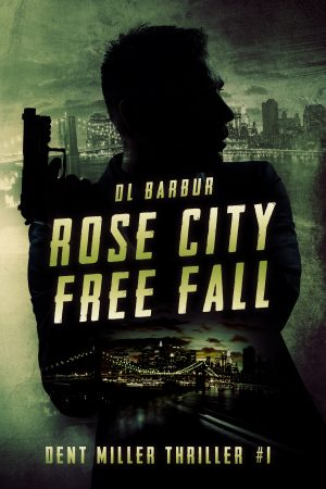 Cover for Rose City Free Fall