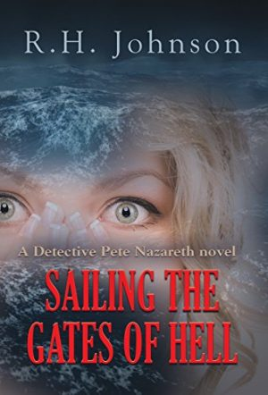 Cover for Sailing the Gates of Hell