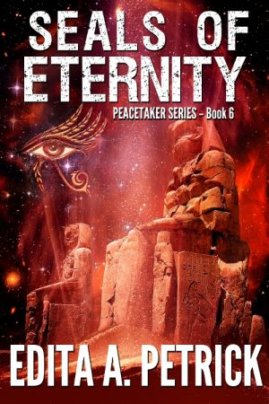 Cover for Seals of Eternity