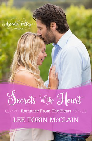 Cover for Secrets of the Heart