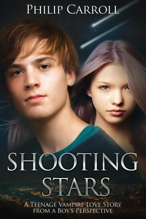Cover for Shooting Stars
