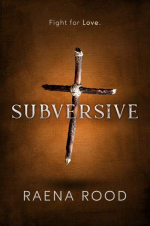 Cover for Subversive