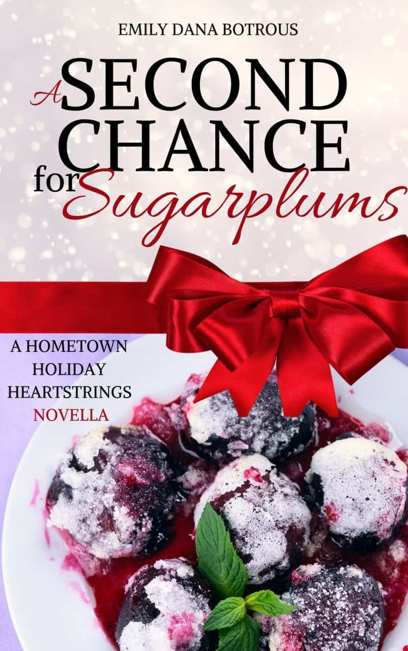 Cover for A Second Chance for Sugarplums