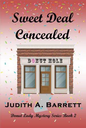 Cover for Sweet Deal Concealed