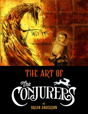 Cover for The Art of the Conjurers