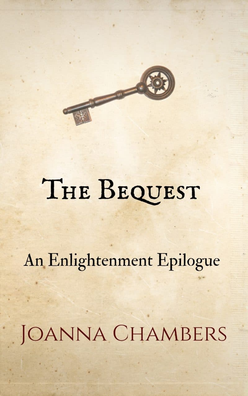 Cover for The Bequest
