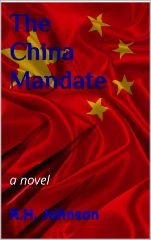 Cover for The China Mandate