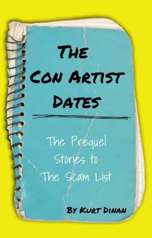 Cover for The Con Artist Dates