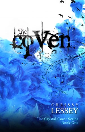 Cover for The Coven
