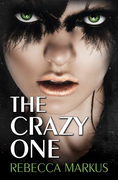 Cover for The Crazy One