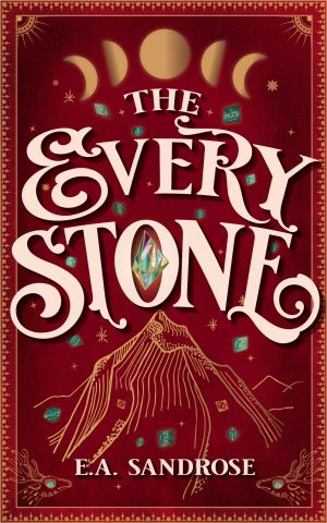 Cover for The Every Stone