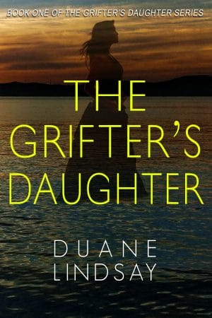 Cover for The Grifter's Daughter