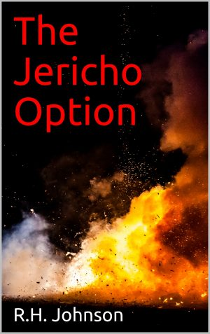 Cover for The Jericho Option