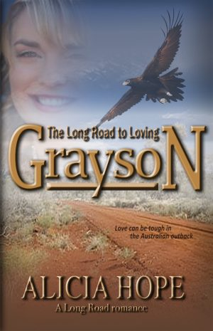 Cover for The Long Road to Loving Grayson