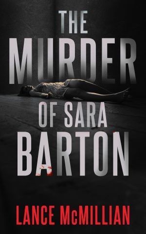Cover for The Murder of Sara Barton