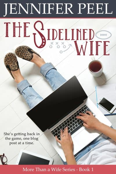Cover for The Sidelined Wife