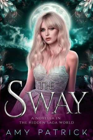 Cover for The Sway