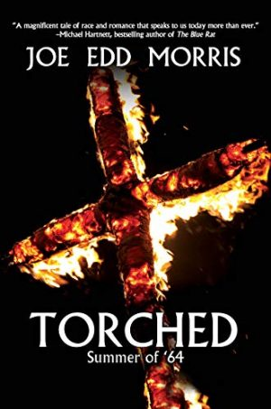 Cover for Torched: Summer of '64