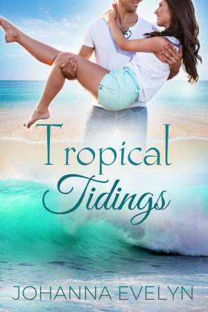 Cover for Tropical Tidings