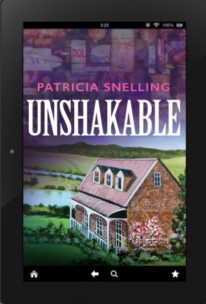 Cover for Unshakable