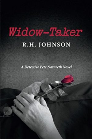 Cover for Widow-Taker