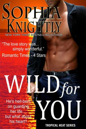 Cover for Wild for You