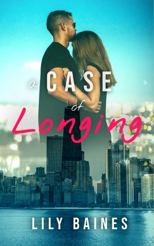 Cover for A Case Of Longing