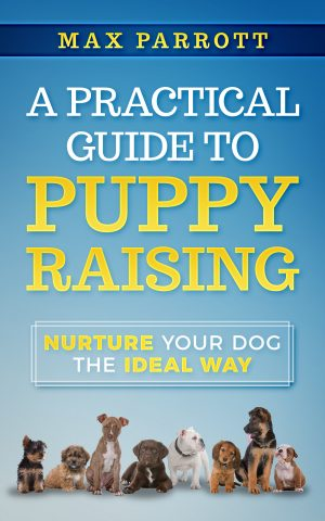 Cover for A Practical Guide to Puppy Raising